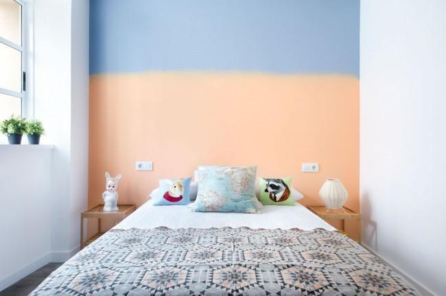 8. Apartment rental in A Coruña