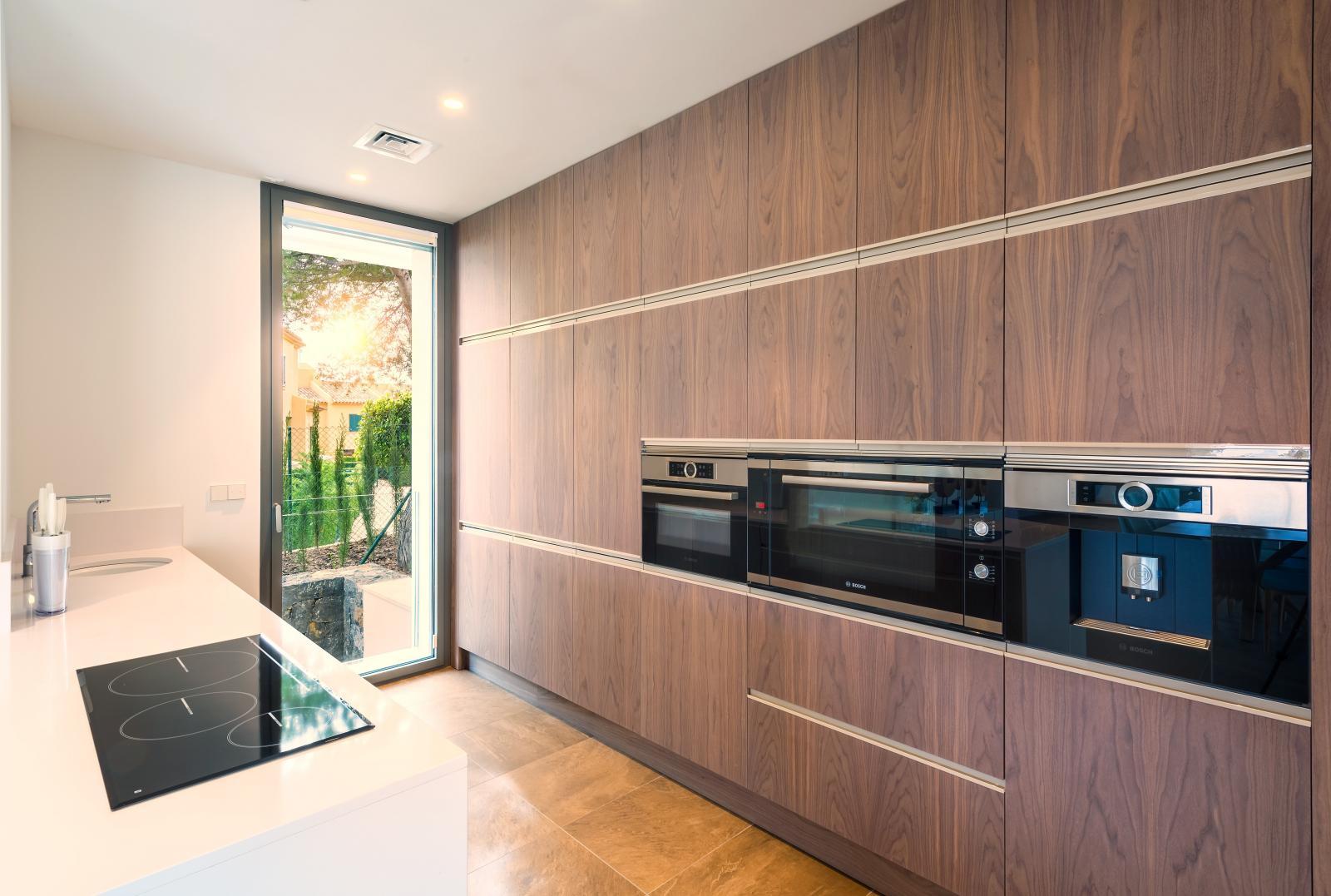 8. Brand new villa in Finestrat Alicante - Fantastic Brand New Villa in Finestrat, Alicante
