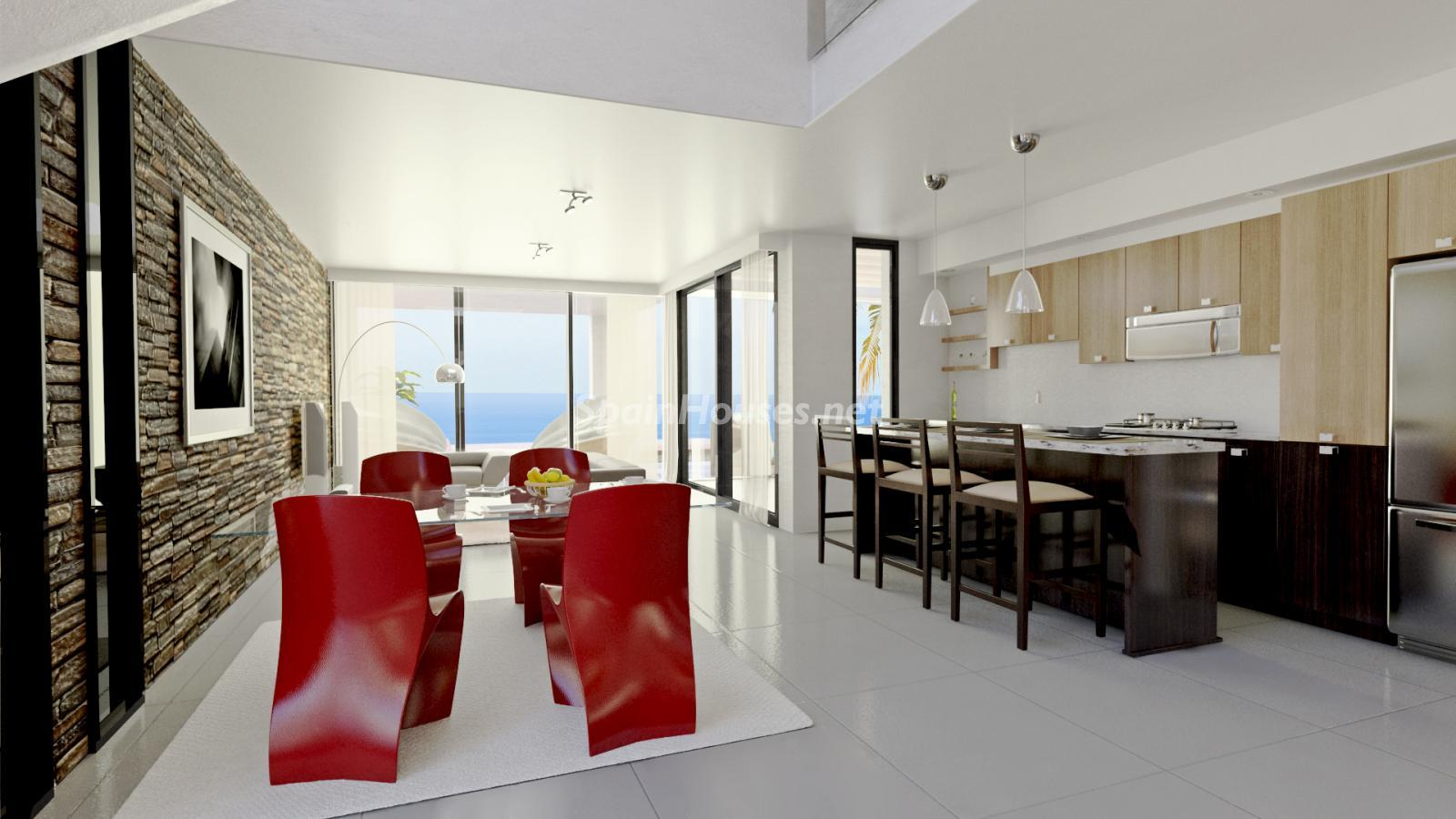 8. Buena Vista Hills - Buena Vista Hills, 26 Modern Villas with Panoramic Sea Views in Mijas, Costa del Sol