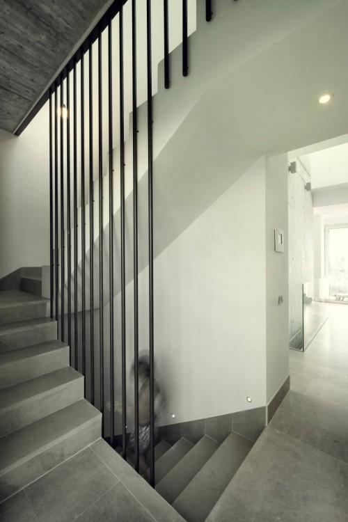 8. Casa Manduka in Algeciras, Cádiz