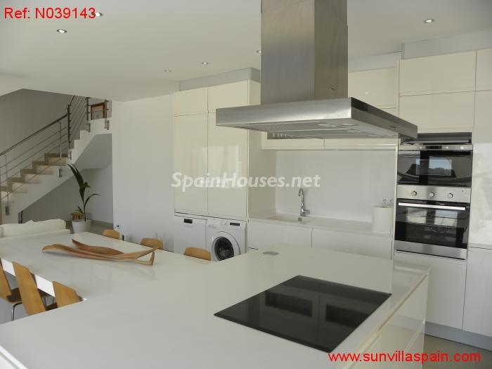 8. Detached house for sale in Sant Cebrià de Vallalta Barcelona - For Sale: Detached House in Sant Cebrià de Vallalta (Barcelona)