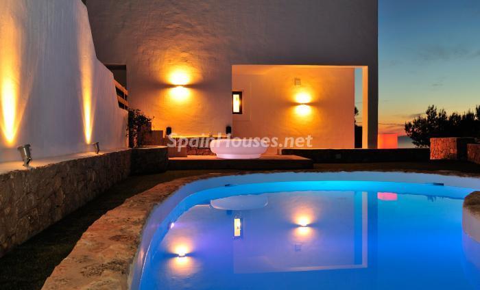 8. Detached house for sale in Sant Josep de sa Talaia