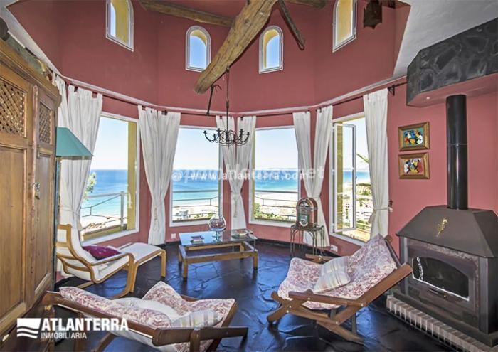 8. Detached villa for sale in Zahara de los Atunes (Cádiz)