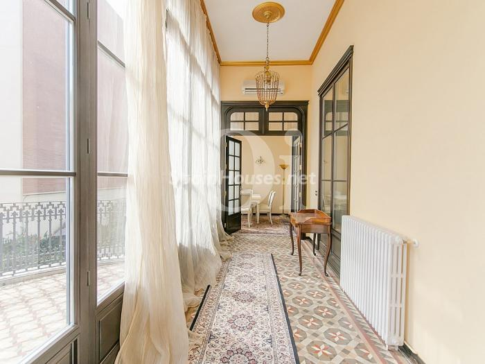 8. Flat for sale in Barcelona - On the market: Super Luxury Home in Barcelona City Centre