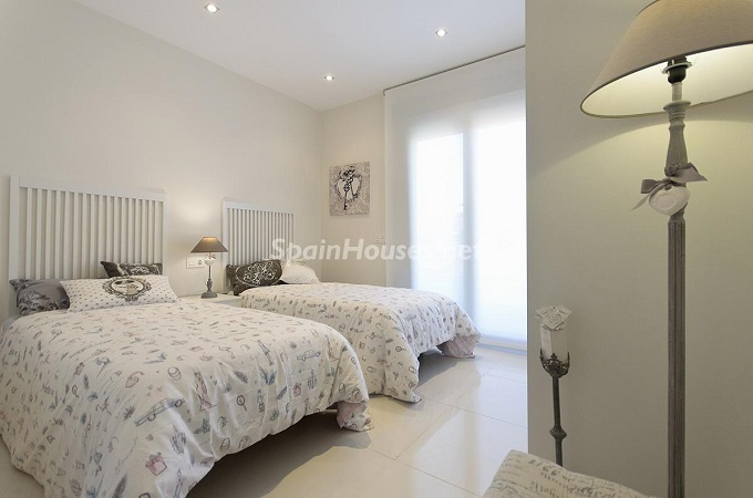 8. For Sale Brand New Home in Orihuela Costa Alicante - For Sale: Brand New Home in Orihuela Costa, Alicante