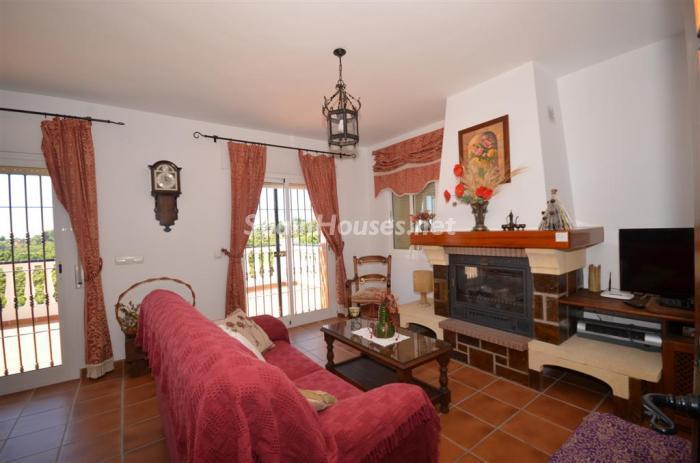 8. Holiday rental villa in Nerja