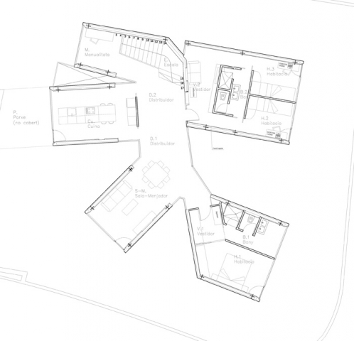 8. House and Studio YC by RTA-Office