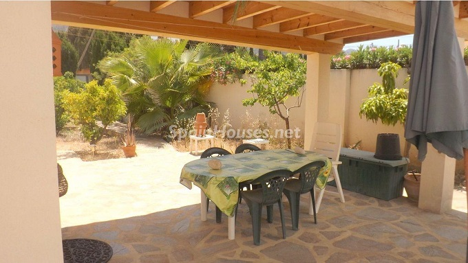 8. House for sale in Albir - For Sale: 4 Bedroom House in Albir, Alicante
