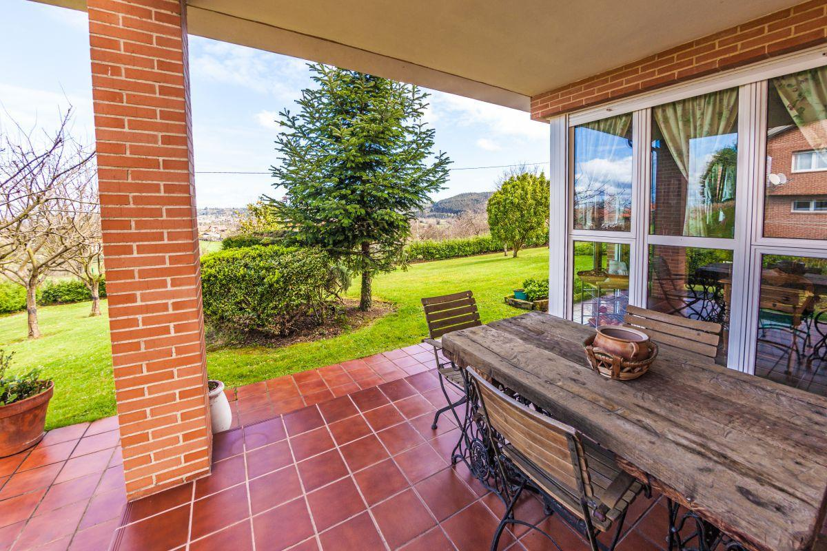 8. House for sale in Gijón - For Sale: 5 Bedroom House in Gijón (Asturias) with Outstanding Garden