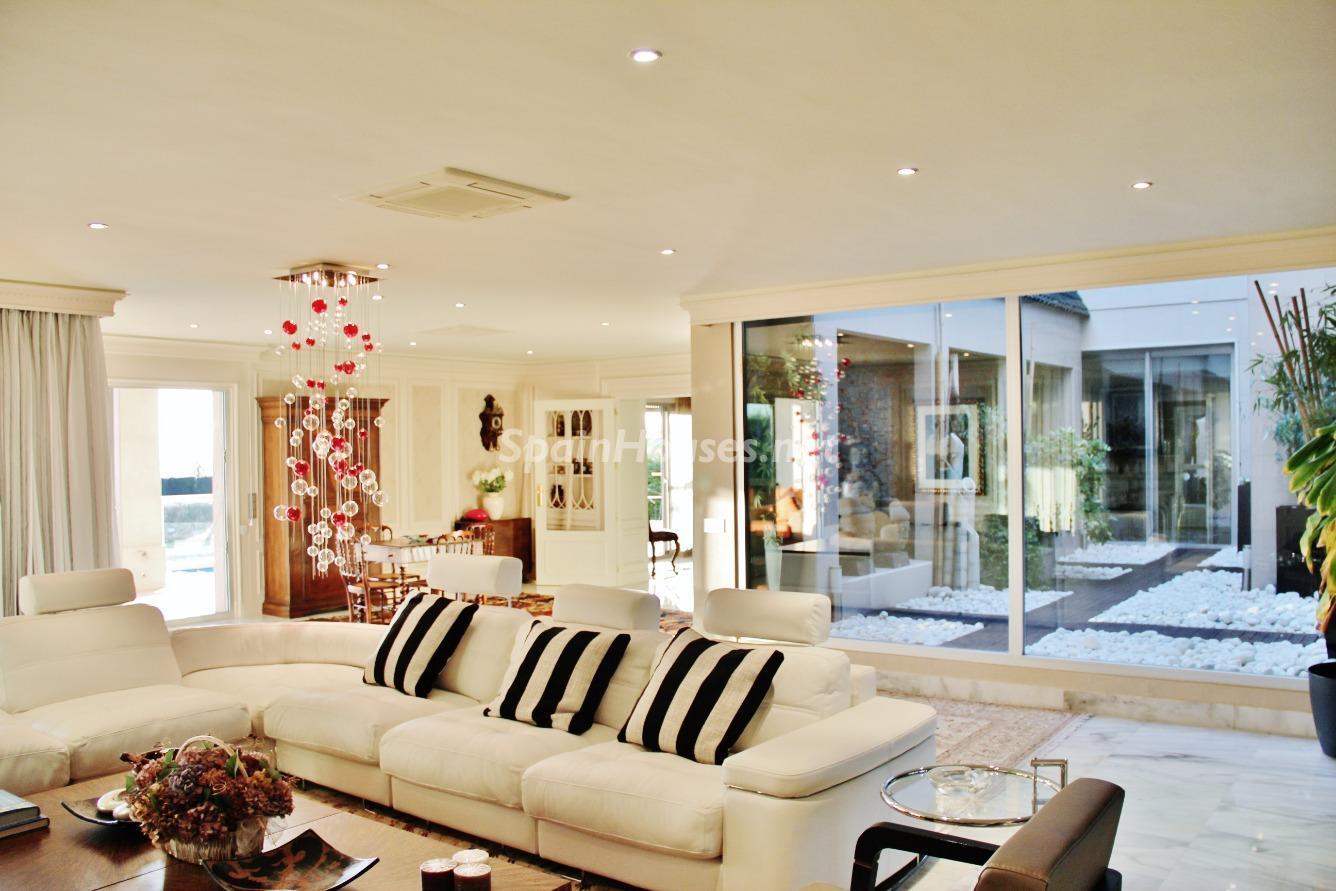 8. House for sale in Las Rozas de Madrid Madrid 1 - Exclusive 7 Bedroom Villa for Sale in Las Rozas de Madrid