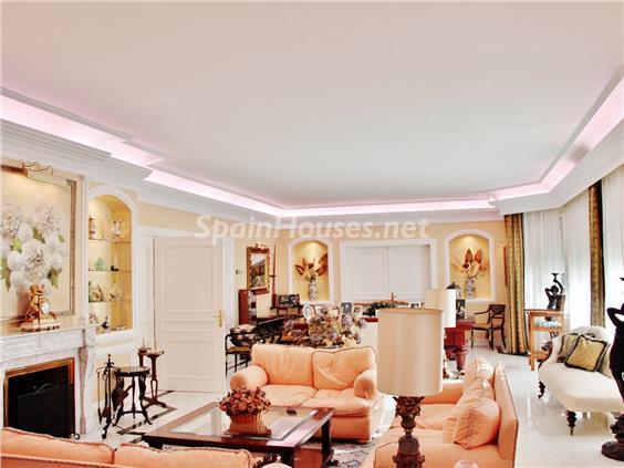 8. House for sale in Las Rozas de Madrid (Madrid)