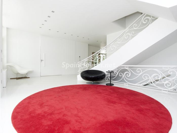 8. House for sale in Madrid1 - Luxury Villa for Sale in Alcobendas, Madrid