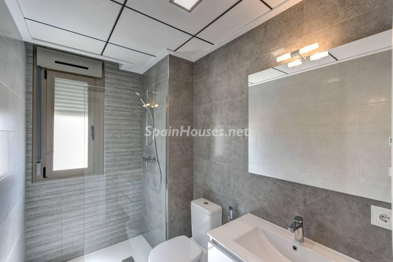8. House for sale in Orihuela Costa Alicante - Brand New Villa in Orihuela Costa, Alicante