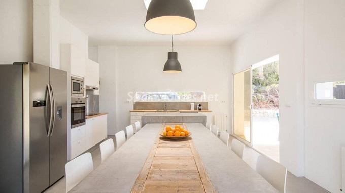 8. House for sale in Sant Joan de Labritja - Villa for sale in Sant Joan de Labritja, Ibiza, Balearic Islands