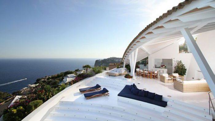 8. House in Andratx Mallorca by Alberto Rubio e1485360727246 - Stunning House in Andratx, Mallorca, by architect Alberto Rubio