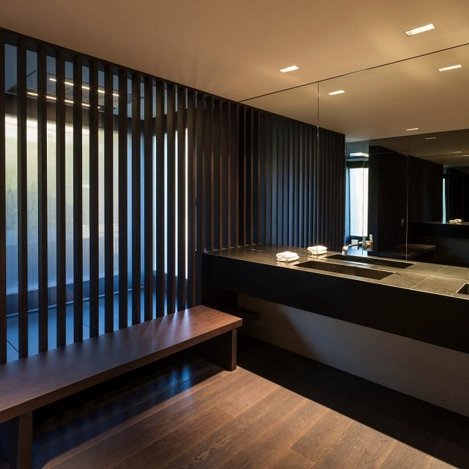 8. House in Barcelona by Francesc Rifé 1 - Contemporary Home in Barcelona by Francesc Rifé Studio