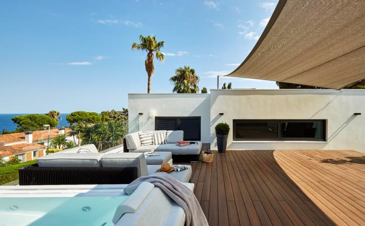 8. House in Blanes, Girona