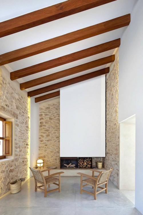 8. House in Formentera e1438155933113 - House in Formentera, Balearic Islands, by Marià Castelló