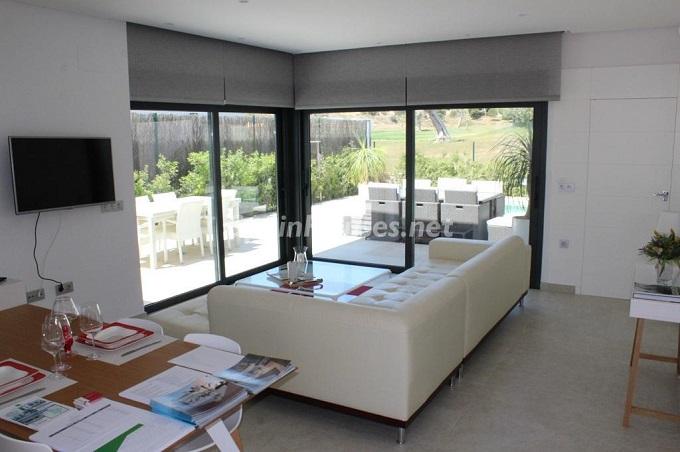 8. House in Sucina Murcia - For Sale: Brand New Home in Sucina, Murcia