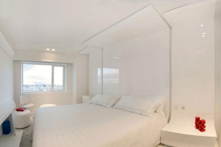 8. Madrid Penthouse