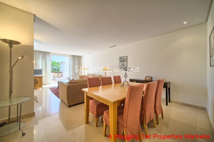 8. Penthouse duplex for sale in Estepona (Málaga)