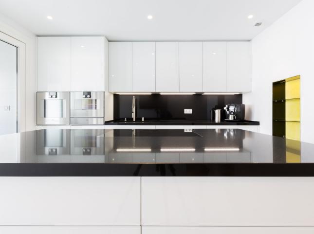 8. Portixol Penthouse by Bornelo Interior Design - Penthouse in Palma de Mallorca designed by Bornelo