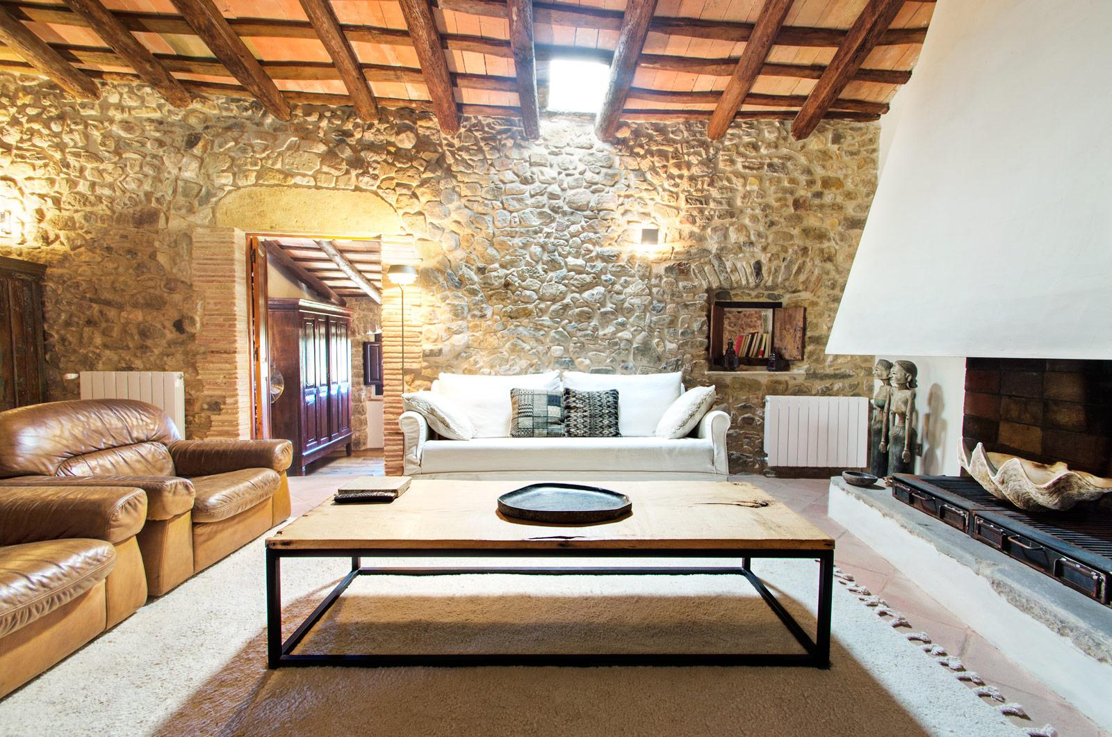 8. Villa for sale in Girona - Traditional Masia, Catalonia country house, for sale in Girona