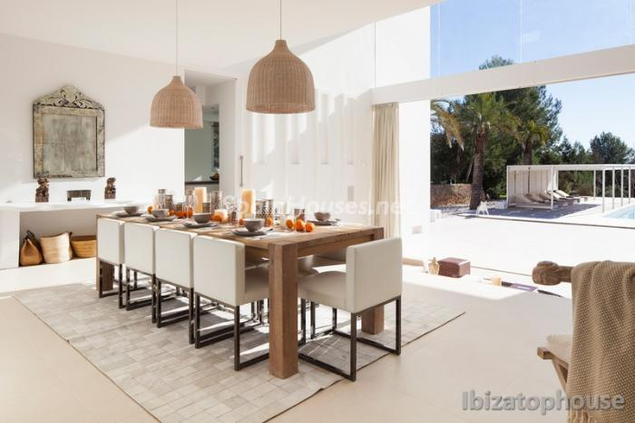 8. Villa for sale in Ibiza Balearic Islands - For Sale: Stunning Villa in Ibiza, Balearic Islands