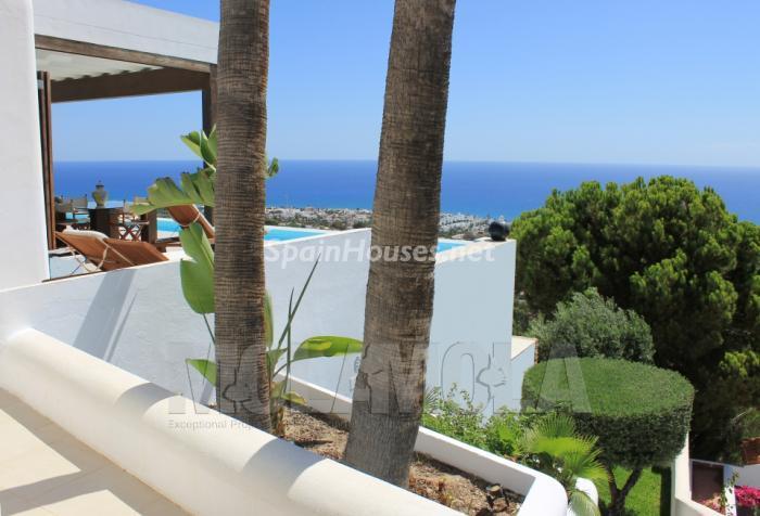 8. Villa for sale in Mojácar - On the Market: Villa with unbeatable views in Mojácar (Almería)