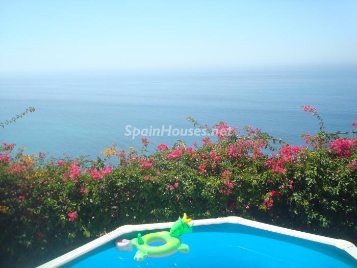 8. Villa for sale in Salobreña - Beautiful Villa with Unbeatable Views for Sale in Salobreña (Granada)