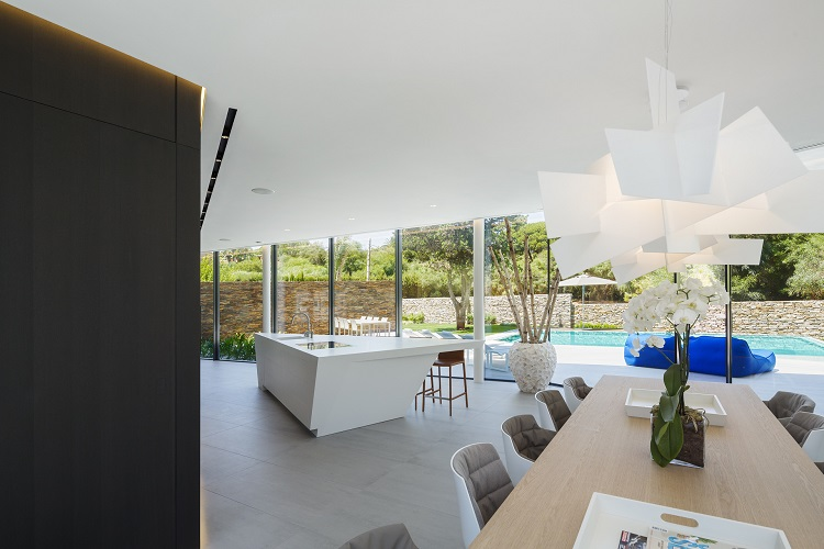 8. Villa in Marbella by 123DV
