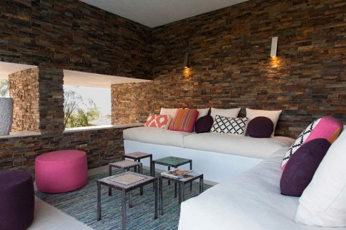8. Villa in Marbella by Yeregui Arquitectos