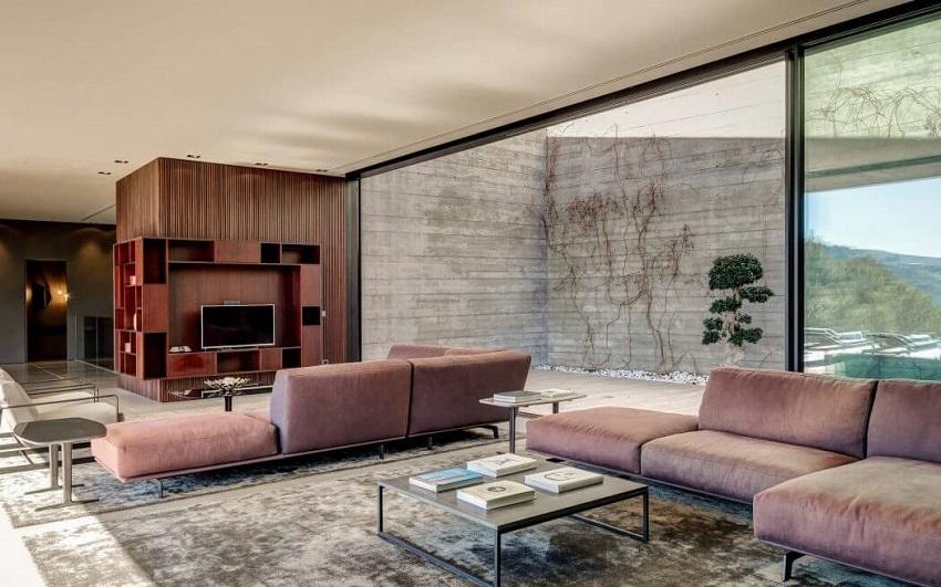 8. Villa in Son Vida Mallorca - A stunning house in Son Vida, Mallorca: Villa Boscana