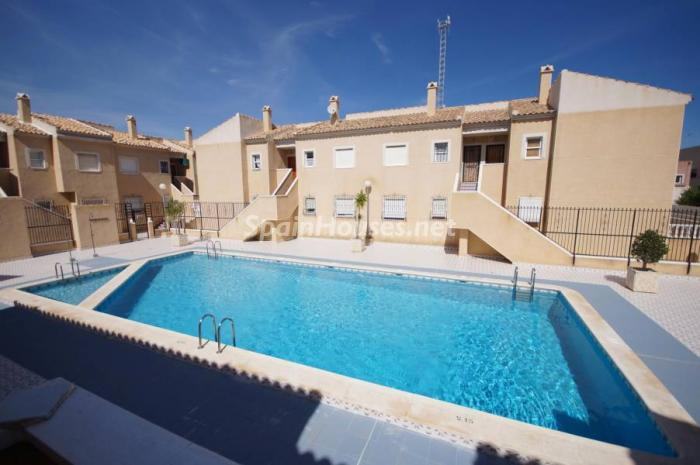 8. bungalow  for sale in Torrevieja