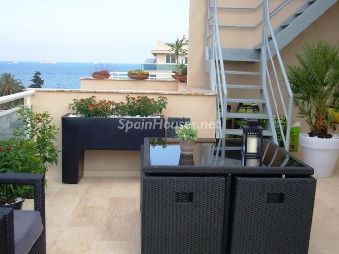 807534 53807 2 - Penthouse in Playa D'en Bossa