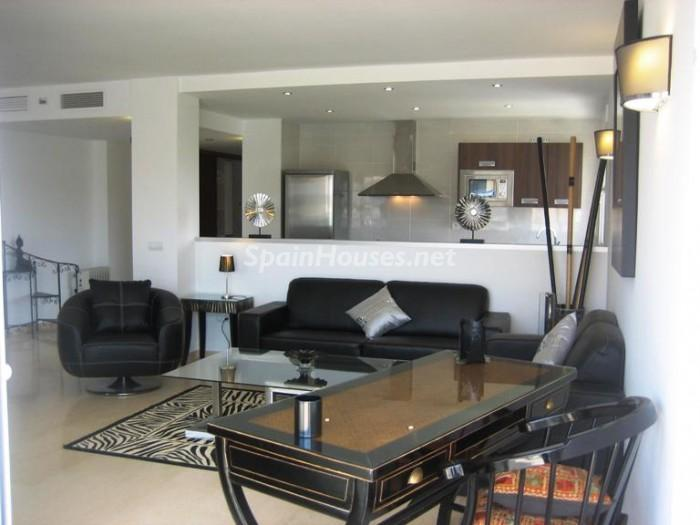 807534 53807 5 - Penthouse in Playa D'en Bossa