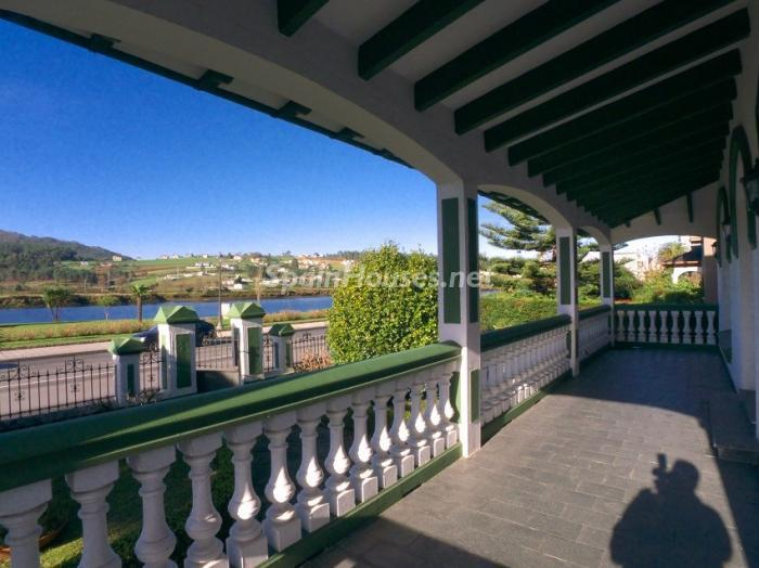 811 - House from the First Half of the 20th Century for Sale in Asturias
