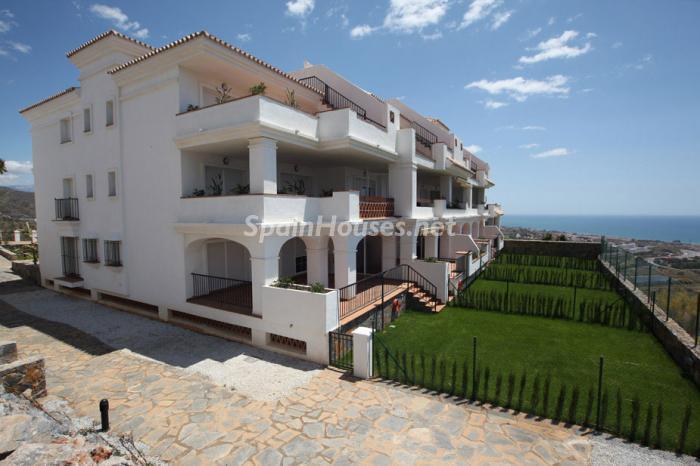 818 - Fantastic New Home Development in Rincón de la Victoria, Málaga