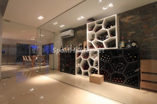 819 - Minimalist Home for Sale in Altea, Alicante