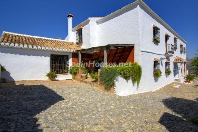 821317 52724 231 - Spectacular Estate for Sale in Colmenar (Málaga)