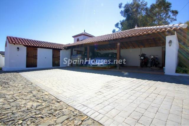 821317 52724 251 - Spectacular Estate for Sale in Colmenar (Málaga)