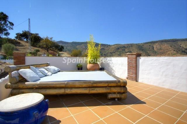 821317 52724 271 - Spectacular Estate for Sale in Colmenar (Málaga)
