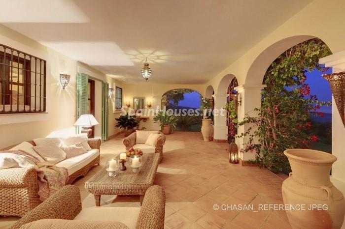 829 - Fabulous Villa for sale in Marbella (Málaga)