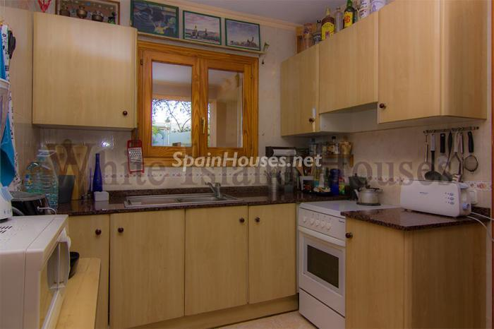832 - Country Style House for Sale in Sant Josep de sa Talaia, Ibiza