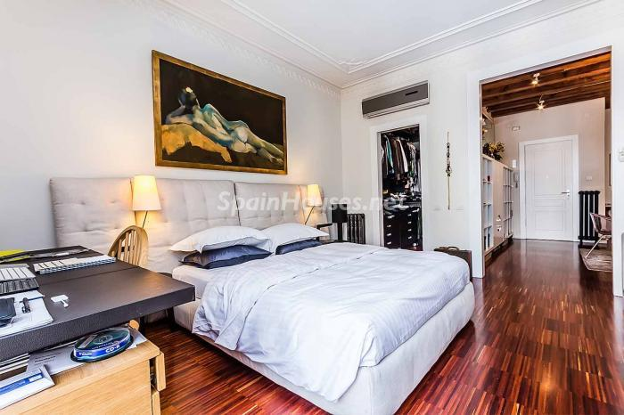 834 - Luxury Loft for Sale in Barcelona City