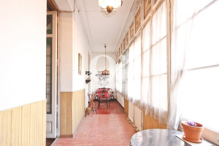 838 - Luxurious modernist apartment for sale in Barcelona