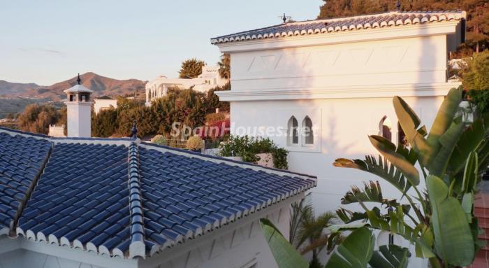 839 - Wonderful Holiday Rental House in La Herradura, Granada