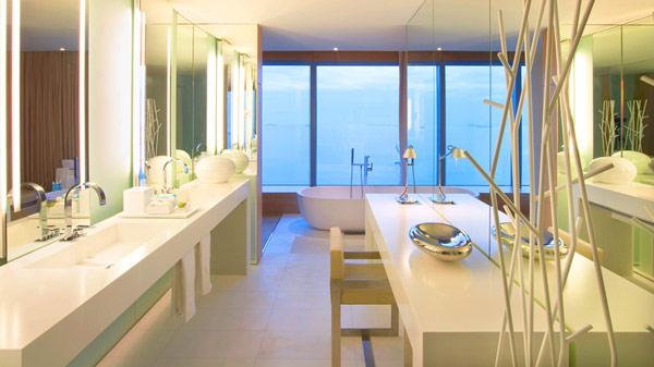 84 - Architecture: W Barcelona Hotel