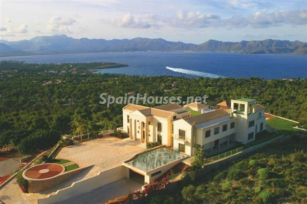 840877 56308 1 - The most expensive mansion in Spain