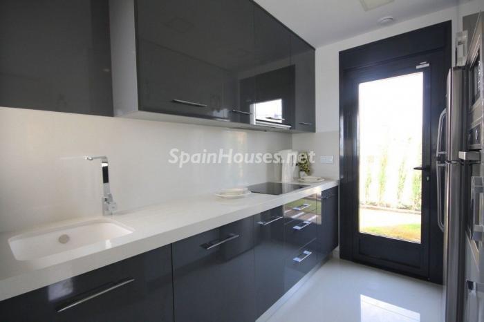 843 - Modern Villa for Sale in Orihuela Costa, Alicante